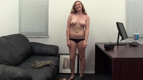 Кастинг порно